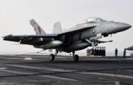BAE's US Arm to Support Navy Air Traffic Control & Landing System Under $52M Contract