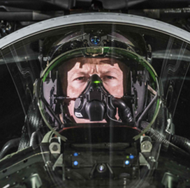 BAE Systems, Terma to Continue Pilot Helmet Audio Devt Efforts - top government contractors - best government contracting event
