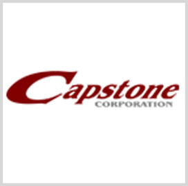Capstone Secures Navy Installations Command Training Support Extension - top government contractors - best government contracting event