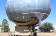 Drone Aviation to Integrate Communications Sensor in DoD Tactical Aerostats