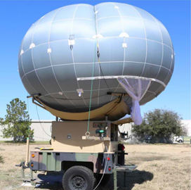 Drone Aviation to Integrate Communications Sensorin DoD Tactical Aerostats - top government contractors - best government contracting event