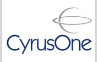 CyrusOne Begins Construction of New Northern Virginia Data Center; Kevin Timmons Comments
