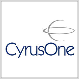 CyrusOne Continues Phoenix Data Center Campus Expansion Efforts - top government contractors - best government contracting event