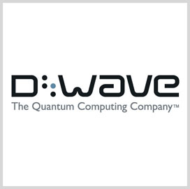 D-Wave Unveils US Gov't Subsidiary, Names Independent Board Members - top government contractors - best government contracting event