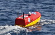 Hydronalix Lands Navy SBIR Phase III Contract for Micro Underwater Drone
