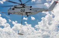 Lockheed Starts CH-53K Flight Test Program Transition to Naval Air Station in Maryland