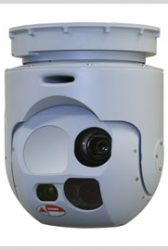 L-3 Releases Electro-Optical IR Imaging Tech for Small Aircraft - top government contractors - best government contracting event