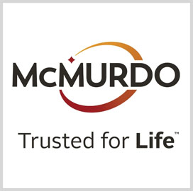 McMurdo to Help UK Maritime & Coastguard Agency Update Search-and-Rescue Satellite Tech - top government contractors - best government contracting event