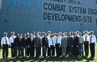 Australian Navy Officers Complete 2-Month Aegis Combat Systems Training; Terry Morrison Comments