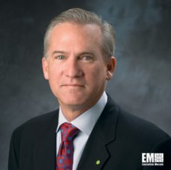 Executive Spotlight: Interview with Robin Lineberger, Deloitte's Global and U.S. Aerospace & Defense Lead - top government contractors - best government contracting event