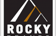 Rocky Brands to Supply Hot-Weather Combat Boots to U.S. Military