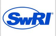 SwRI to Provide R&D, Technical Services to Naval Surface Warfare Center Dahlgren Division
