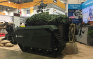 QinetiQ, Milrem Unveil Hybrid Unmanned Ground Vehicle; Jon Hastie Comments