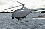 Airbus-Naval Group Consortium Picked for French Unmanned Helicopter Demonstrator Program