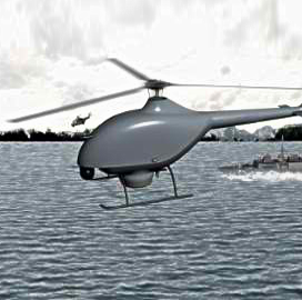 Airbus-Naval Group Consortium Picked for French Unmanned Helicopter Demonstrator Program - top government contractors - best government contracting event