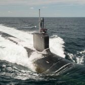 General Dynamics Subsidiary to Help Navy Replace Virginia-Class Submarine Propulsion Control Tech - top government contractors - best government contracting event