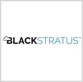 BlackStratus: US Govt Agencies Should Utilize Security Info Event Mgmt Tech for Election-Related Data - top government contractors - best government contracting event