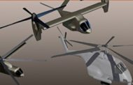 Rockwell Collins to Help Army Study Multirole Mission Systems Architecture Designs; Heather Robertson Comments
