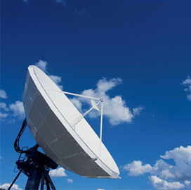 SES Lands Managed Satcom Services Contract With Broadcasting Board of Governors - top government contractors - best government contracting event