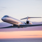 Gulfstream Receives G550 Aircraft Purchase Order from Poland - top government contractors - best government contracting event