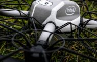 Intel Introduces New Drone Tech for Light Shows