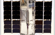 Johns Hopkins APL's CubeSat for Earth Radiation Imbalance Study Launches Aboard Atlas V Rocket