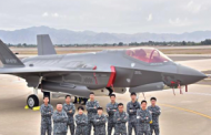 Lockheed Martin Delivers First Japanese F-35A Aircraft to Luke AFB