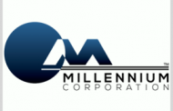 Millennium Secures Army Professional Services Support Task Orders