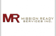 Mission Ready Services Completes Body Armor Project for Marines; Francisco Martinez Comments