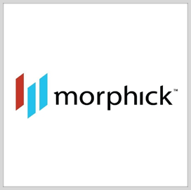 Morphick Receives NSA National Security Systems Mgmt Accreditation - top government contractors - best government contracting event