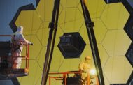 NASA Puts Webb Telescope's Primary Mirror Through 1st 'Center of Curvature' Test