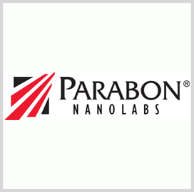 DoD Taps Parabon NanoLabs for Forensic DNA Analysis Software Devt Contract - top government contractors - best government contracting event