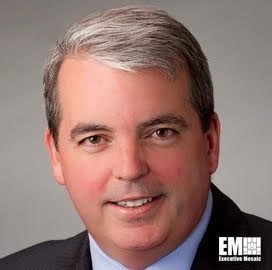 Executive Spotlight: Interview with Paul Dillahay, CEO of NCI, Inc. - top government contractors - best government contracting event