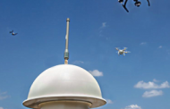 Amazon to Utilize Backup Communications Interface to Defend Delivery Drones Against Attackers
