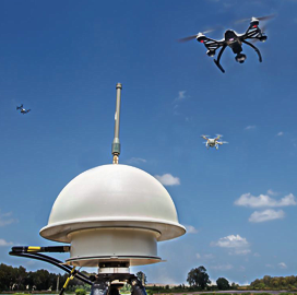 Amazon to Utilize Backup Communications Interface to Defend Delivery Drones Against Attackers - top government contractors - best government contracting event