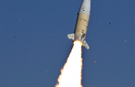 Lockheed Completes First Tactical Missile System Flight Test; Scott Greene Comments