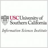 USC ISI Wins Air Force Contract to Support 3D Imaging Tech Devt - top government contractors - best government contracting event