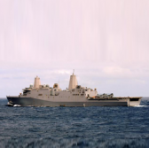 BAE to Repair, Maintain Navy's USS New Orleans Transport Dock Ship - top government contractors - best government contracting event