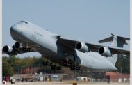 Lockheed to Update, Maintain Air Force C-5M Transport Aircraft Software