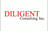 Diligent Consulting to Support Air Force Logistics Data Security Module Implementation