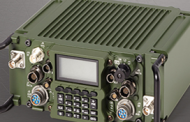Rockwell Collins' Manpack Radio Tech Completes Army Qualification Test