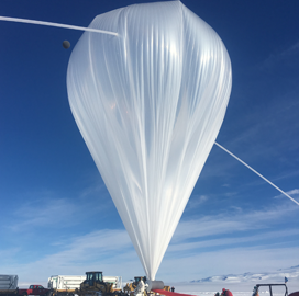 Orbital ATK-NASA Team Commences Launch of Five Scientific Balloon Flights to Collect Cosmic Ray Particle Data - top government contractors - best government contracting event