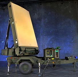 Northrop-Made G/ATOR Radar System Achieves Marine Corps Initial Operational Capability - top government contractors - best government contracting event