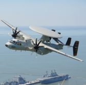 Rockwell Collins to Provide Navy E-2D Hawkeye Tactics Trainer - top government contractors - best government contracting event