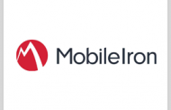 MobileIron Cloud Platform Gets FedRAMP ATO From Postal Service; Barry Mainz Comments
