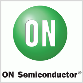 On Semiconductor Receives DoD Trusted Test Accreditation for Electronic Component Security - top government contractors - best government contracting event
