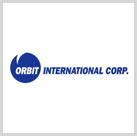Orbit International Receives $1.2M Order for Gun Computer System Cabinet; Mitchell Binder Comments - top government contractors - best government contracting event