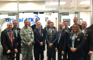 Orbital ATK's New Utah Office to Support Air Force Minuteman III Booster Sustainment