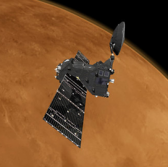 European Space Agency Taps Thales Alenia Space for ExoMars 2020 Mission Support Contract - top government contractors - best government contracting event