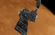 European Space Agency Taps Thales Alenia Space for ExoMars 2020 Mission Support Contract